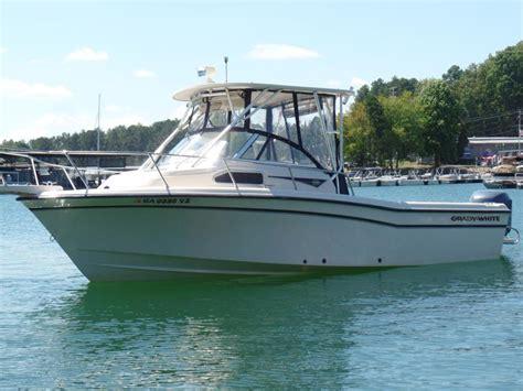 grady white seafarer boats for sale grady white 228 seafarer boats for sale