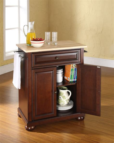 mobile kitchen island ideas best 25 portable kitchen island ideas on pinterest