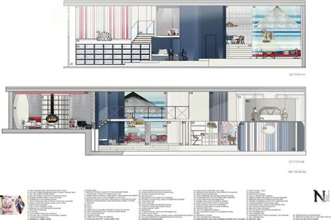 interior design section drawings 76 best images about renderings on pinterest sketching