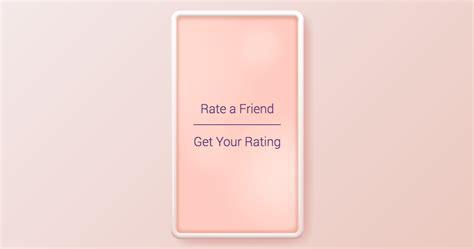 black mirror rate me netflix cr 233 e un site pour noter ses amis comme dans black