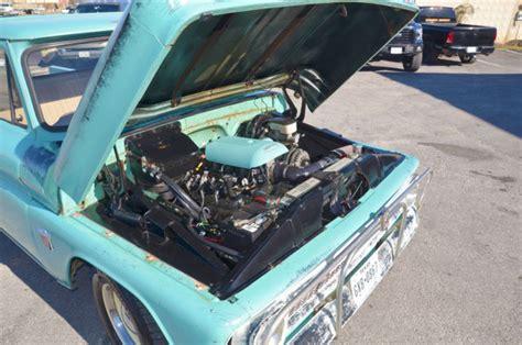 Paint Ls by 1964 Chevy C10 Original Paint Ls 5 3 V8 For Sale