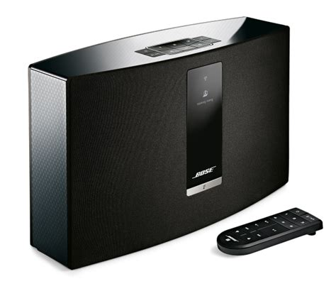 Speaker Wireless Bose soundtouch 10 wireless speaker bose