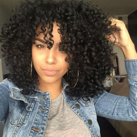 blackwomen weaves with bangs you can pin up medium afro curly side bang synthetic wig side bangs