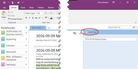 how to create onenote templates best free home