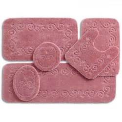 Jcpenney Bathroom Rug Sets Jcpenney Home Blair Bath Rug Collection Jcpenney