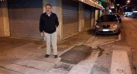 nicolai porto san giorgio scivoli per disabili contestati i lavori sui marciapiedi