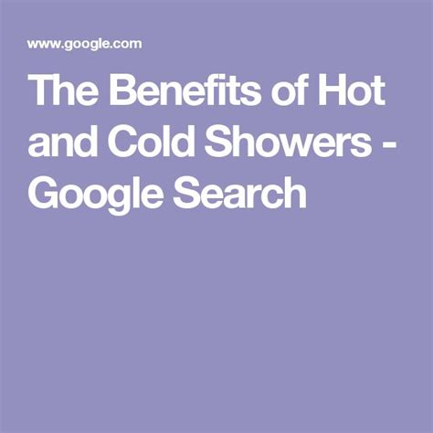 hot shower or cold for fever 70 best images about hot vs cold on pinterest heating
