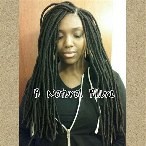 mojito hair faux locs 24 best images about a natural allure faux locs on