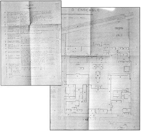 Projet Salle De Bain 1880 by L H 244 Pital G 233 N 233 Ral Du Havre Aux Xixe Et Xxe Si 232 Cles