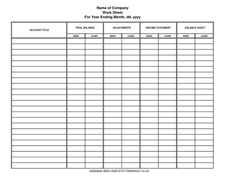 Galerry printable finance planner