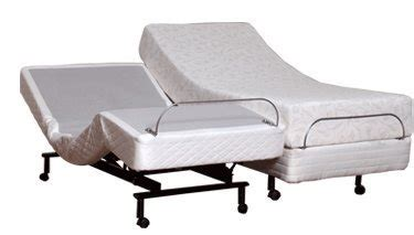 split king adjustable bed reviews split king size leggett platt s cape adjustable beds