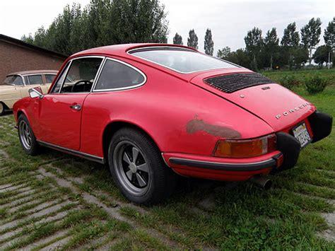 Classic Porsche For Sale by Porsche Classic Cars Porsche Oldtimers For Sale At E R