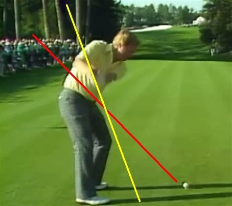 jack nicklaus golf swing what is the golf swing plane consistentgolf com
