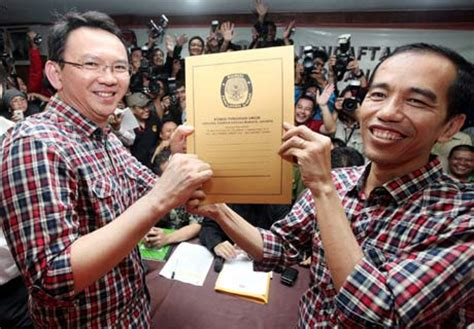 ahok mendapat penghargaan penghargaan ahok situs relawan gubernur dki jakarta 2012