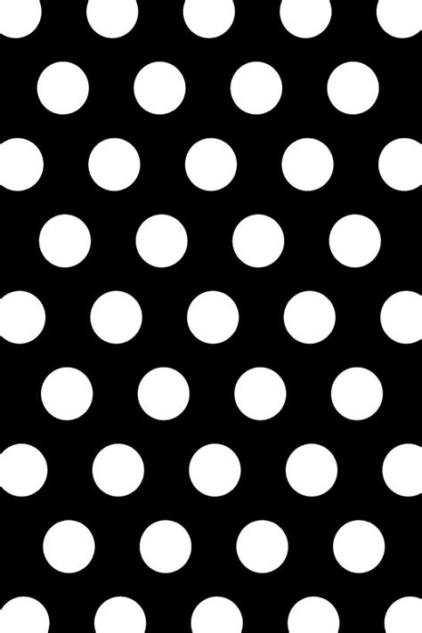 black and white kate spade wallpaper kate spade polka dot iphone wallpaper wallpaper