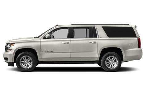 chevrolet suburban new 2018 chevrolet suburban price photos reviews