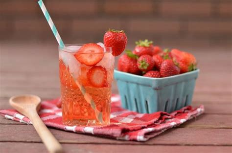 Detox Water With Only Strawberries by Diy 26 Fruit Infused Water Recipes To Detox Yourself