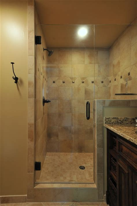 shower designs for bathrooms updated bathrooms