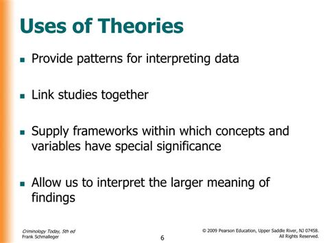 pattern variable theory ppt chapter 3 research methods and theory development