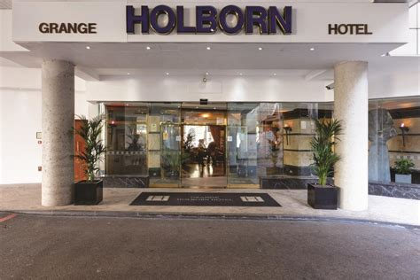 Grange Holborn by Grange Holborn Hotel Uk Booking