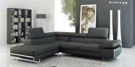 divano king divano in pelle divano in tessuto modello king