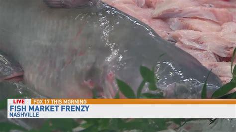 Nashville Predators Giveaway Schedule - free catfish for nashville predators fans with tickets to stanley cup final games wztv