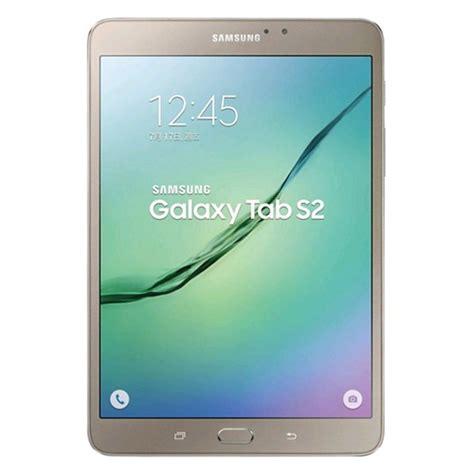 Samsung Tab S2 Gold samsung galaxy tab s2 8 0 sm t710 wifi 32gb gold ap sm t710 gld expansys usa