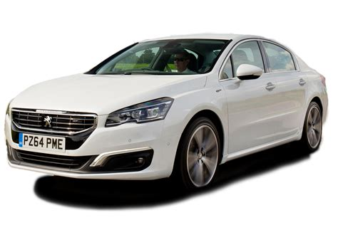 peugeot company peugeot 508 saloon practicality boot space carbuyer