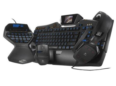 Keyboard Gaming Logitech G19 brand new and original logitech g19 keyboard for gaming id 6815978 product details view brand