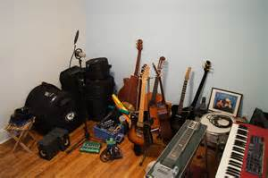 the music room before christine bougie