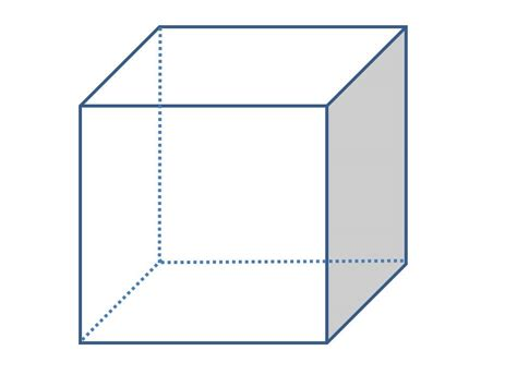 figuras geometricas un cubo daniel portilla