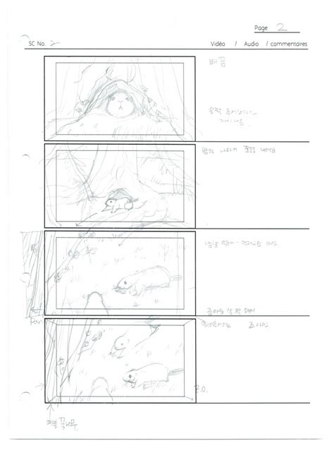 vertical storyboard template vertical storyboard story board 01 40 professional