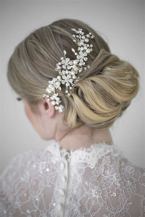 wedding hairstyles 12 beautiful bridal updos weddingsonline
