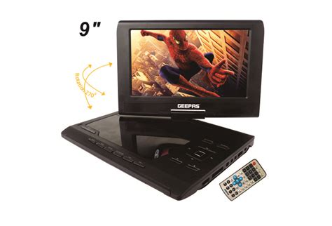 geepas dvd player video format dvd player gdvd2747 geepas for you for life