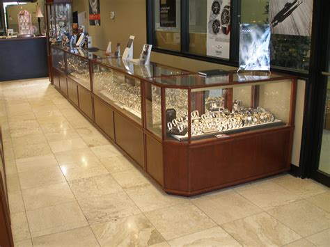 used shop display cabinets jewelry display cabinets used edgarpoe net