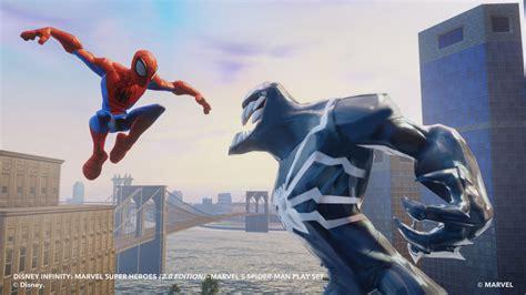 Disney infinity 2 0 adds even more marvel figures and discs