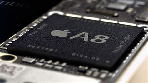 Apple A8 | inside the apple a8 chipset features macworld uk