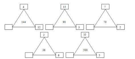 test serie numeriche test e quiz logica test delle serie 10 figurali