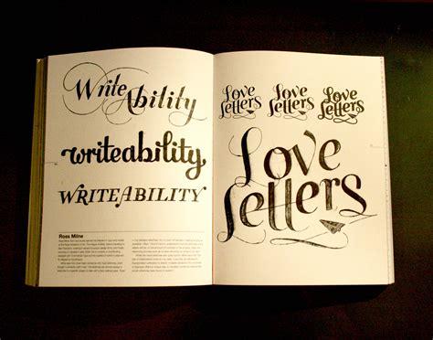 libro typography sketchbooks typography sketchbooks la tipograf 237 a nace de bocetos paulamastrapaulamastra