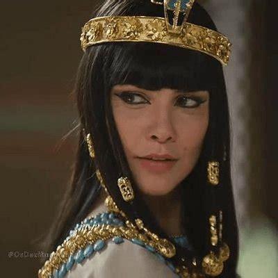 imagenes de reinas egipcias nefertari reina reinanefertari twitter