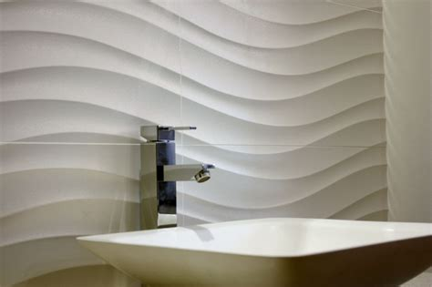 wavy backsplash wavy backsplash wave tile pinterest tile products