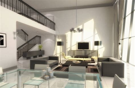 duplex house interior view interior design decorating