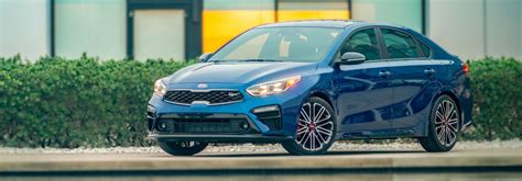 Kia Forte Gt 2020 by 2020 Kia Forte Gt Release Date And Trim Highlights