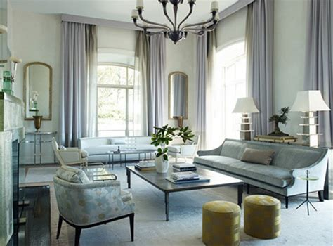 Decorated Homes Interior by An Elegant Home In New York Preciously Me