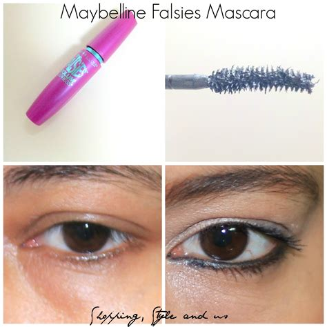 Mascara Maybelline Volume review maybelline falsies volume express mascara does