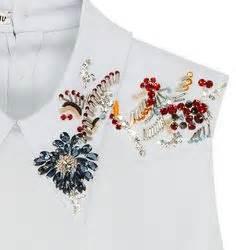 514 Dress Payet matthew williamson embellished cotton blend t shirt