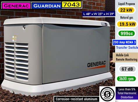 the best home generator 28 images the best generator