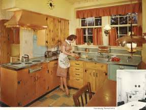 gallery for gt 1960s kitchen cabinets