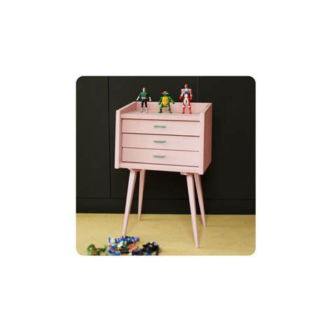 le chevet table de chevet des secrets vieux laurette mobilier smallable