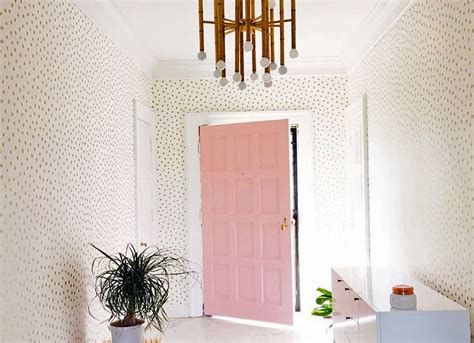 inviting entryways re fresh by design pink entryway design front entry ideas 18 entryways we